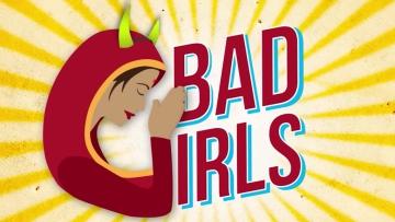 "'Bad Girls' is a new series by comedian Aditi Mittal (Photo Courtesy: <a href=""https://www.youtube.com/watch?v=9QBF23j0uT4"">Youtube/Aditi Mittal</a>)"