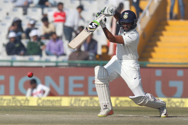 Parthiv Patel. (Photo: BCCI)