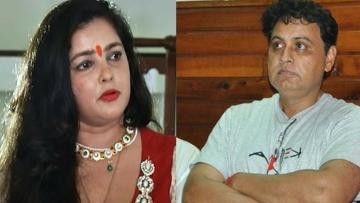Mamta Kulkarni And Vicky Goswami Photo Courtesy You Screenshot A Href