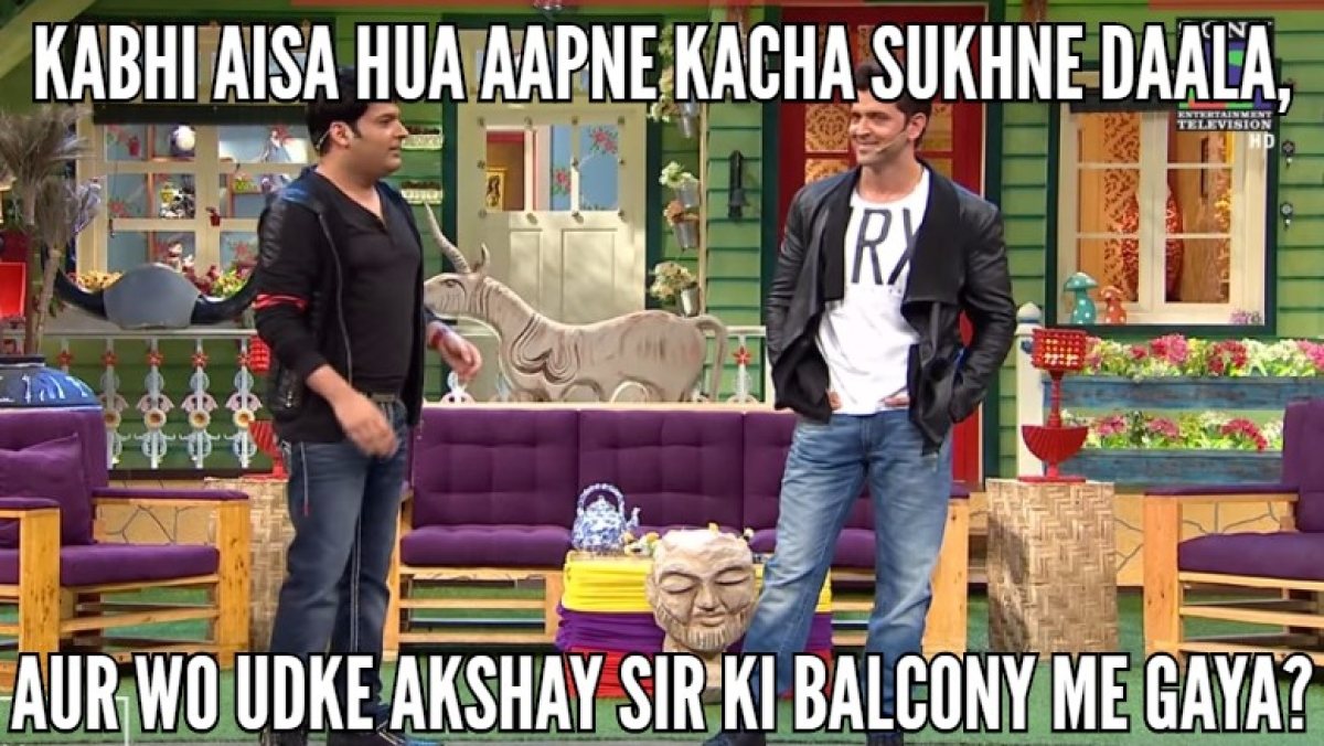 Six Weird Questions Only Kapil Sharma Can Ask Bollywood