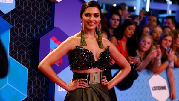 Deepika Padukone is going to grace the Oscars. (Photo: Reuters)