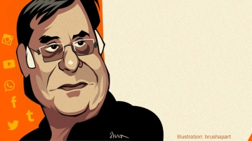 What would ghazal king Jagjit Singh be singing in the times of social media. <b>(Photo: The Quint)</b>