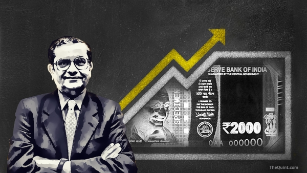 Are economists like Jagdish Bhagwati jumping the gun by linking benefits of note ban with BJP's victory in UP? (Photo: Lijumol Joseph/ <b>The Quint</b>)