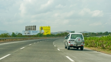 Pune-Mumbai Expressway land grabbing scam was exposed by the slain RTI activist Satish Shetty in 2009. Image used for representational purpose.