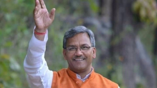 Rawat Out, Rawat In: Meet The New Chief Minister of Uttarakhand