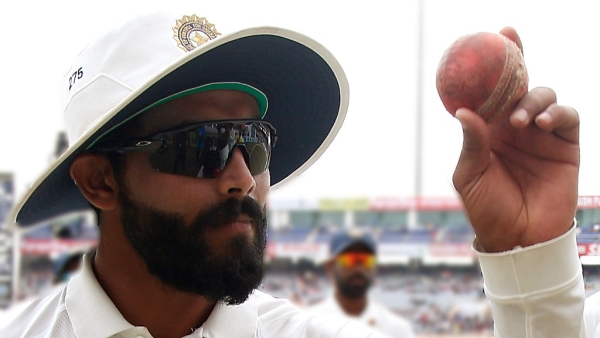 Ravindra Jadeja once again picked five wickets in an innings. (Photo: BCCI)