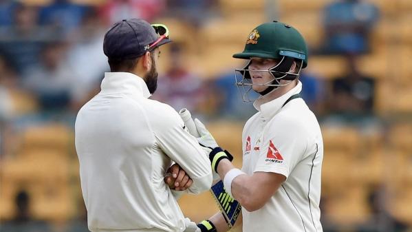 Hope No One Gets Treated the Way Smith And Warner Were: Kohli