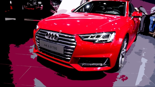 Automobile brands like Audi will be hit with this move.