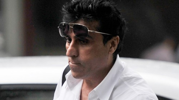 Karim Morani surrenders in rape case.