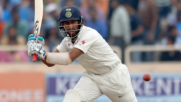 Cheteshwar Pujara. (Photo: AP)