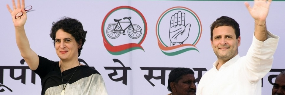 challenges mount for rahul congress after up verdict the quint