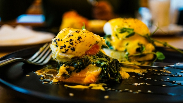 Eggs are the best and considered safe to eat again. (Photo: iStock)