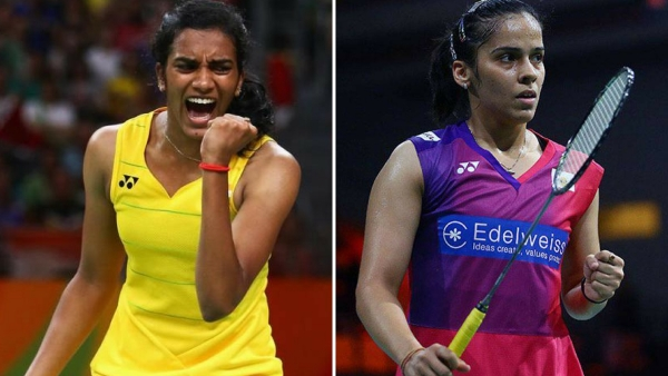 Saina and Sindhu will both be seen in action on Friday at the Badminton World Championship