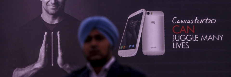 9a1f04c46 Micromax Back in Top 5 in Indian Mobile Market