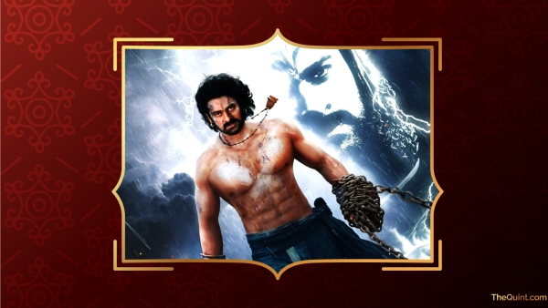 'Baahubali 2: The Conclusion' is all set to release. Read on for a refresher course and a bonus trailer analysis. (Photo courtesy: Dharma Productions, altered by The Quint)