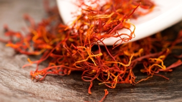 Saffron is a spice. Also a colour. Do not allow bigots to appropriate it for their agenda. (Photo: iStock)