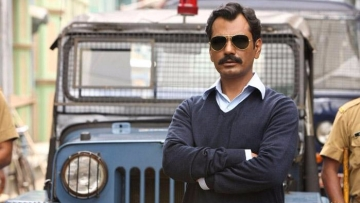 Nawazuddin Siddiqui's troubles mount with his memoir.