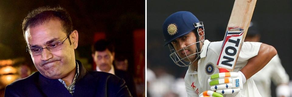 IAF Strike on Pakistan: Indian Cricketers Virender Sehwag