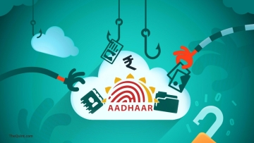 What are the pros and cons of mandatorily linking Aadhaar with other services?  (Photo: Liju Joseph/<b>The Quint</b>)