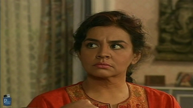 Farida Jalal in <i>Dekh Bhai Dekh</i>. (Photo Courtesy: Twitter)