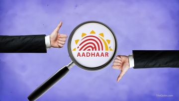 Aadhaar information of over a billion people has been supposedly compromised.