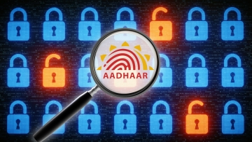 The 12-digit, biometric Aadhaar unique identification (UID) number is meant to be a voluntary enrollment.