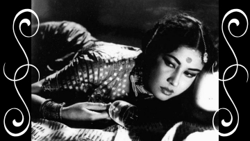 Meena Kumari in <i>Sahib Bibi Aur Ghulam. </i>