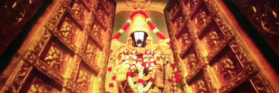 Nat Geo's 'Inside Tirumala Tirupati' Docu is Mega in Every