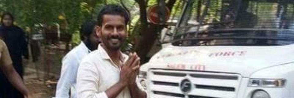 Murder of 31-Year-Old Atheist: Killers Targeted WhatsApp