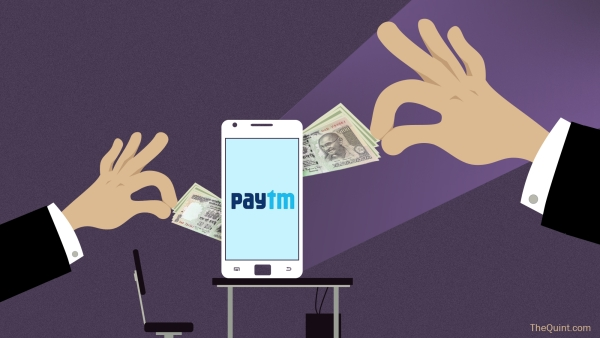 Employees of Paytm have previously cashed-in on the company's success by selling their shares.
