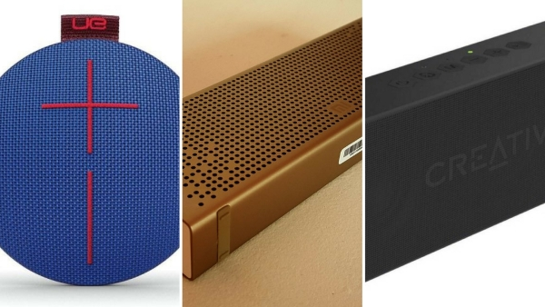 Wireless speakers in this price bracket have improved in recent years. (Photo: <b>The Quint</b>)