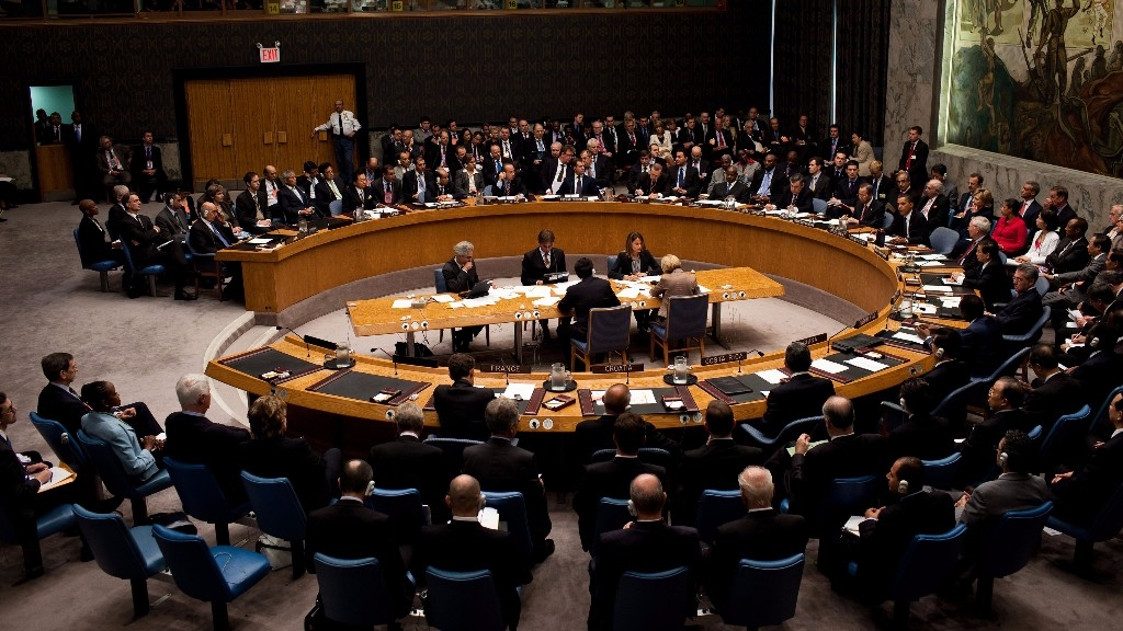 UN Security Council Condemns Pulwama Attack, Holds JeM Responsible