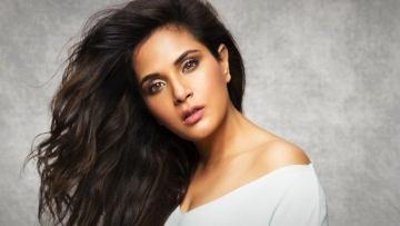 Richa Chadha will write a book about her journey.