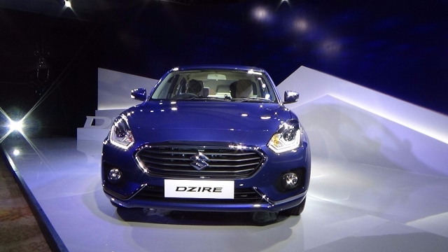 The front of the car is a throwback to the old Baleno sedan. (Photo: <b>The Quint</b>)