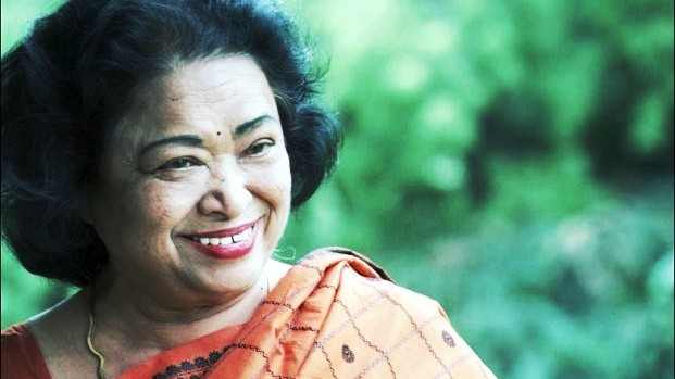 Math Genius Shakuntala Devi's Progressive Views on Homosexuality
