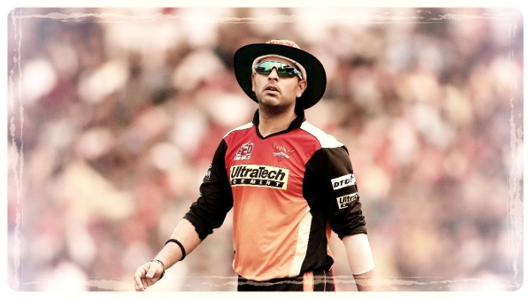 Yuvraj Singh smashed 62 off 27 balls in Sunrisers Hyderabad's opener. (Photo: BCCI)