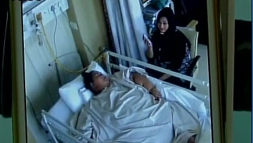 Ahmed weighed over 500 kg when she was flown in from Egypt for her treatment. (Photo: ANI)