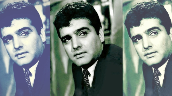 """Feroz Khan is one of the most flamboyant actors in Bollywood. (Photo courtesy: <a href=""""https://www.facebook.com/Imprints-and-Images-of-Indian-Film-Music-391149464326895/"""">Facebook/ imprintsandimages</a>)"""