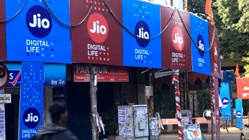 Jio reported a standalone net profit of Rs 504 crore in the quarter ended December.