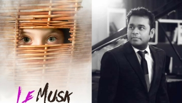 "AR Rahman is ready with his directorial debut, <i>Le Musk</i>. (Photo courtesy: <a href=""https://www.facebook.com/arrahman/"">Facebook/arrahman</a>)"