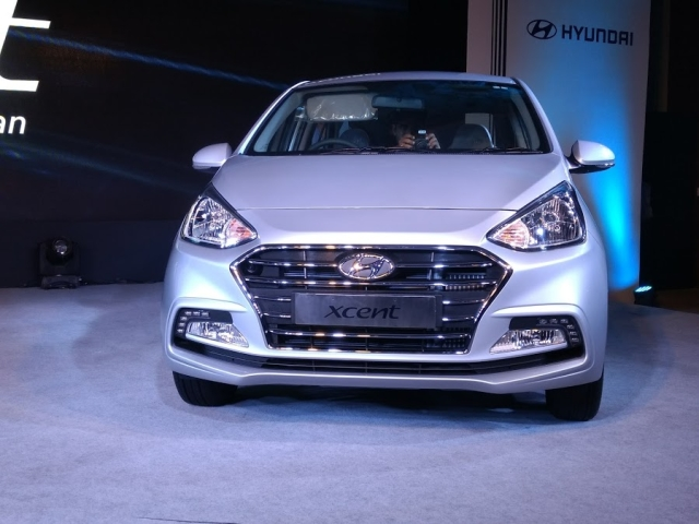2017 Hyundai Xcent Launched Prices Start At Rs 5 38 Lakh The Quint
