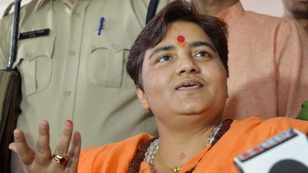 Sadhvi Pragya's Martyr Remark Personal, Maybe Due to Torture: BJP