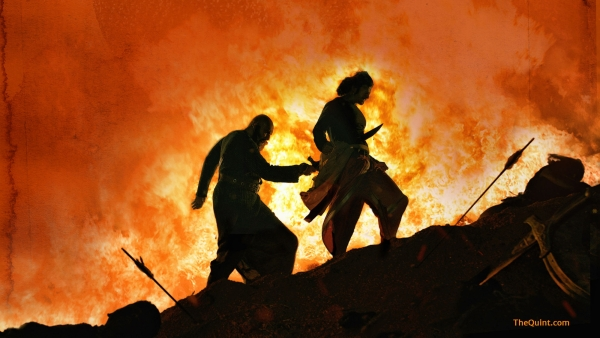 Number crunching with the<i> Baahubali </i>films.