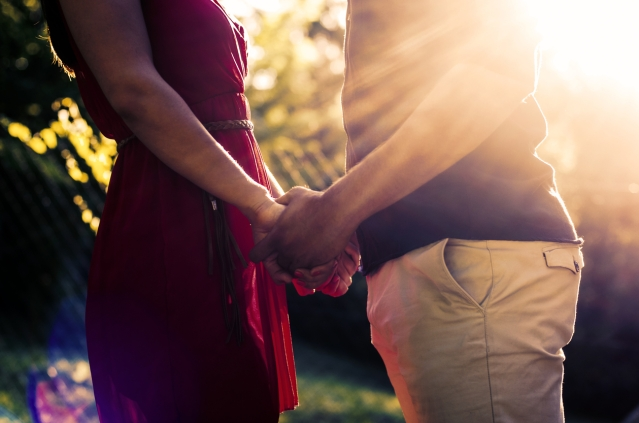 """We Love Each Other But He Doesn't Want to Marry Me"" (Photo: iStock)"
