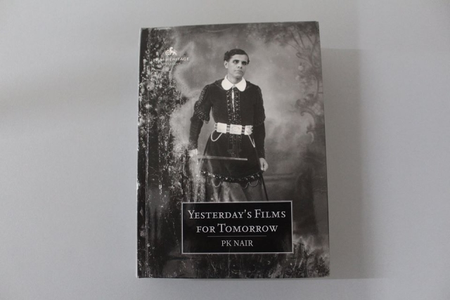 "The book cover. (Photo courtesy: <a href=""https://www.facebook.com/filmheritagefoundation/photos/a.1395431170743816.1073741828.1395260657427534/1945556515731276/?type=3&theater"">Facebook/ filmheritagefoundation</a>)"