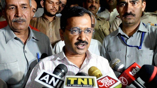 Delhi Chief Minister Arvind Kejriwal. Image used for representational purposes.