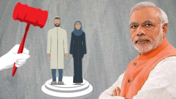 The Muslim Women (Protection of Rights on Marriage) Bill, 2019, better known as the Triple Talaq Bill, was passed in the Rajya Sabha on Tuesday, 30 July
