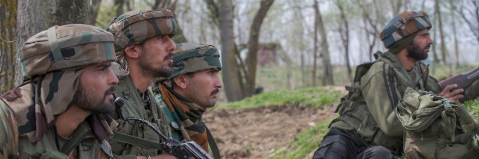 Indian Army Wrongly Projected Farmers as Terrorists: Pak Army