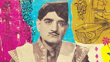 Remembering the iconic singer KL Saigal.