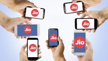 Reliance Jio will have to devise new ways to get more users now.